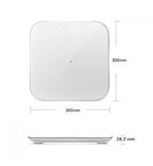 Balança Corporal Digital Bluetooth Mi Smart Scale 2
