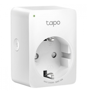 Tomada Inteligente TP-LINK Tapo P100 Mini Smart Plug Wifi