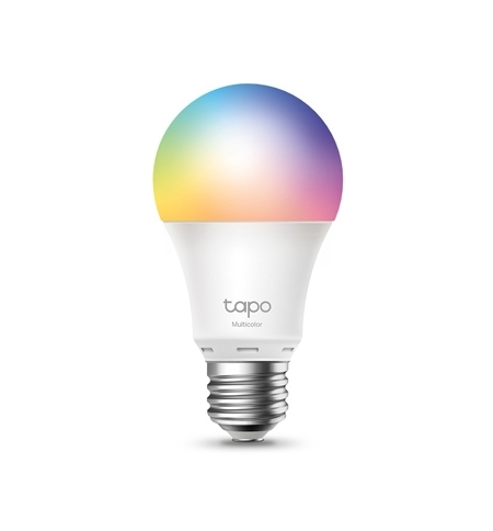 Lâmpada Inteligente TP-LINK Tapo L530E E27 Wifi RGB