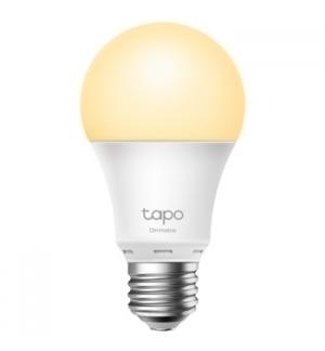 Lâmpada Inteligente TP-LINK Tapo L510E E27 Wifi Branco