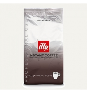 Cafe Soluvel ILLY 500grx1un 31 Litros Cafe
