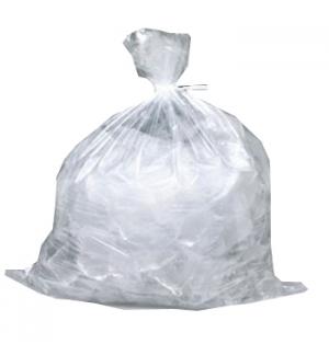 Sacos Plastico Cristal 35x50cm 50my - (Pack 10kg)