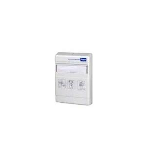 Suporte Cobertura Sanitaria Renova (28x21x55cm) (4039)