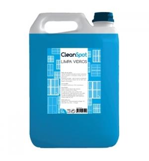 Detergente Limpa Vidros Cleanspot (5 Litros)