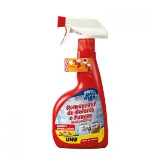 Removedor de Bolores e Fungos UHU Air Max 500ml