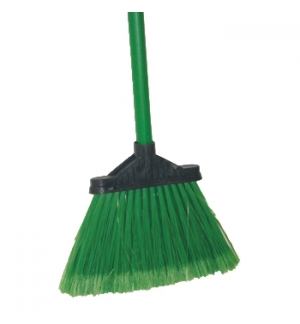 Vassoura Nylon Despontada Normal (c/ Cabo)