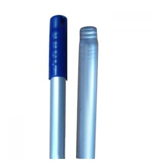 Cabo de Esfregona Aluminio Anodizado PLA c/Rosca 150mts