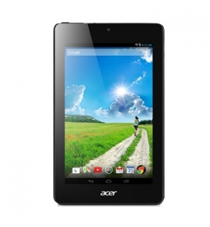 Tablet Acer Iconia B1-730HD 7 pol WIFI 8GB Preto