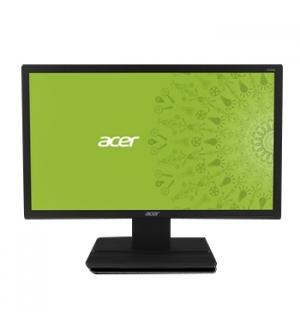 Monitor Acer V226HQLAbd 215 Pol LED Preto