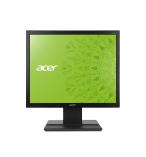 Monitor Acer V196HQLAB 185 Pol LED Preto