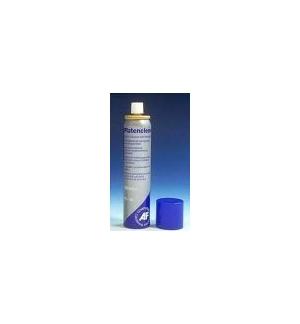 Platenclene-Solvente restauro roller borracha spray 100ml