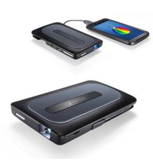 Videoprojector AIPTEK para smartphones A50P