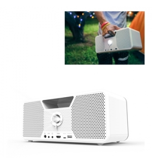 Videoprojector AIPTEK audio e video flicks 140