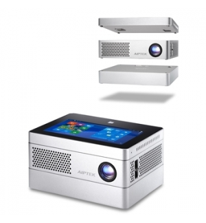 Videoprojector AIPTEK audio e video block deluxe