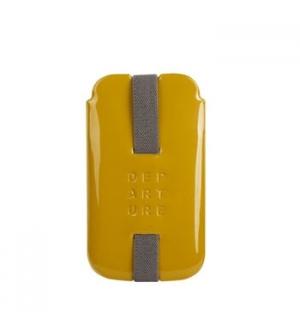 Capa para Iphone 5 Amarelo Torrado