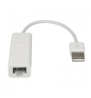 Adaptador USB Ethernet Apple
