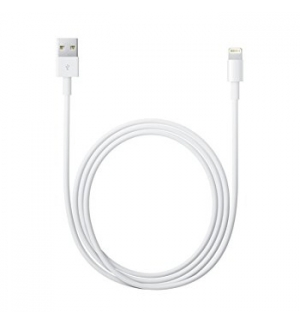 Cabo Lightning USB 2mts