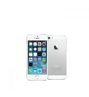Telemovel iPhone 5s 16GB Prateado