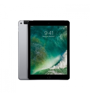 Tablet iPad Air 2 Wi-Fi Cellular 128GB Cinzento Sideral