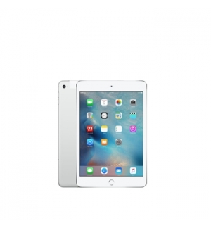 Tablet iPad mini 4 Wi-Fi Cell 128GB Prateado