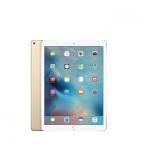 Tablet iPad Pro 129-inch Wi-Fi Cell 128GB Dourado