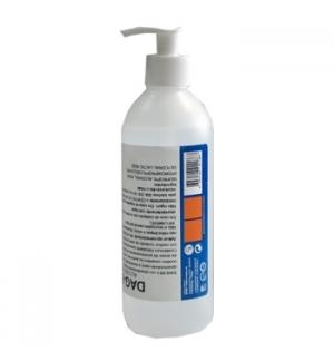 Desinfetante Mistolin (DAG-50) para maos 500ml com Doseador