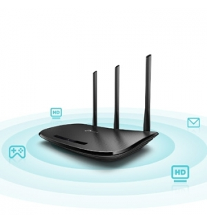 Router TP-Link TL-WR940N Wireless-N 450Mbps 4P