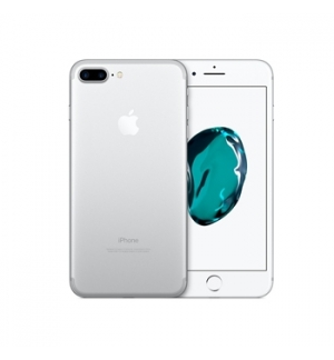 Telemovel iPhone 7 Plus 32GB prateado