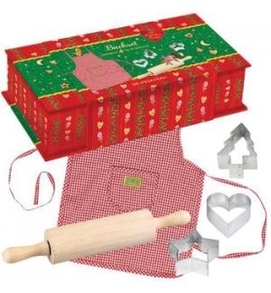 Conjunto de Cozinha de Natal
