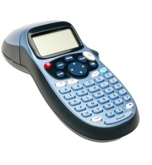 Maquina Etiquetar Electronica Dymo LetraTag LT100H