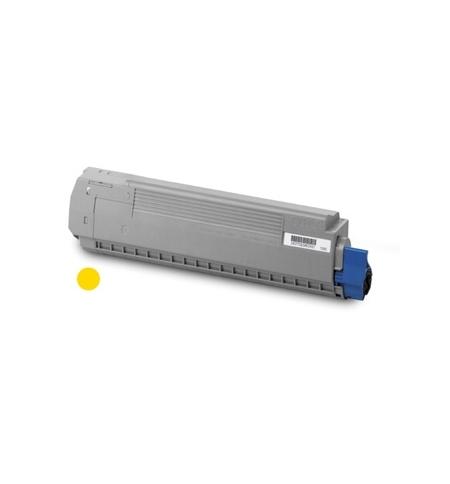 Toner C920WT Amarelo