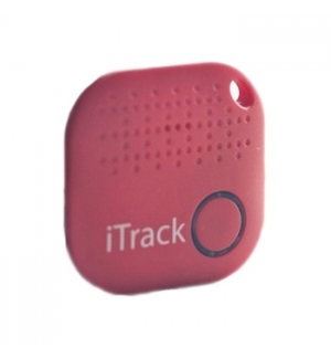 Localizador Bluetooth Objetos / Animais Domésticos iTrack2