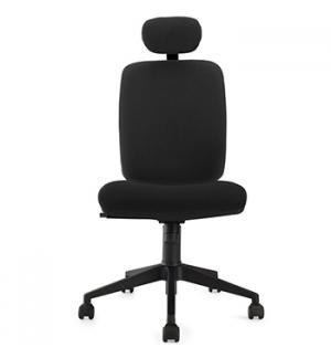 Cadeira Executiva Giratória Signo Cor Preto