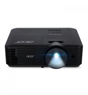 Video Projector X118HP DLP 3D SVGA 4000lm 20000/1 HDMI