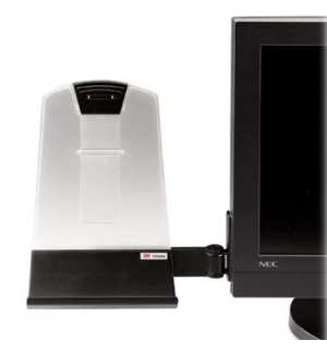 Suporte para Documentos A4 para Monitores LCD