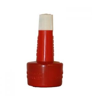 Tinta Almofada de Carimbos 285ml Epene - Vermelho