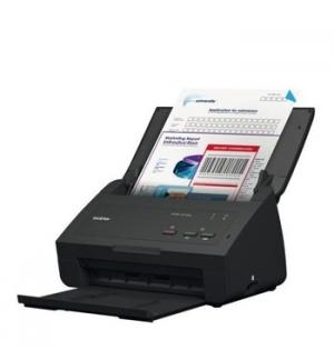 Scanner de Mesa ADS2100E Portatil A4 Cores