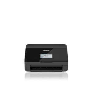 Scanner de Mesa ADS2600We A4 Cores c/ Duplex e Wifi