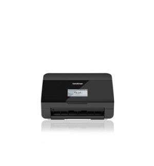 Scanner de Mesa ADS2600We A4 Cores c/ Duplex e Wifi