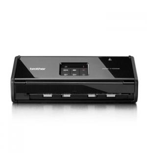Scanner de Mesa ADS1100W Portatil A4 Cores c/ Duplex