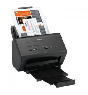 Scanner de Mesa ADS3000N Portatil A4 Cores USB 30