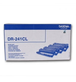 Drum HL3140CW/HL3150CDW Pack 4 Cores