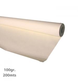 Rolo Papel Cenario 100gr 2000mm A1 Bobine (/-30Kg)