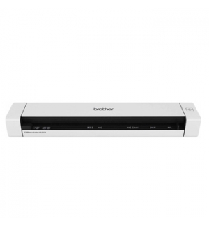 Scanner Portatil A4 Cores