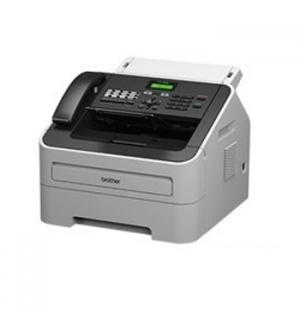 Fax laser 2845 33600 bps