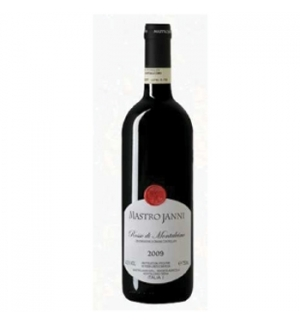 Vinho Tinto Mastrojanni SPio IGT Toscania 2009 750ml