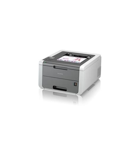 Impressora laser (LED) cores A4 HL-3140CW 18ppm