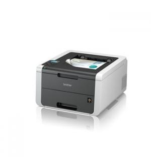 Impressora laser (LED) cores A4 HL-3170CDW 22ppm