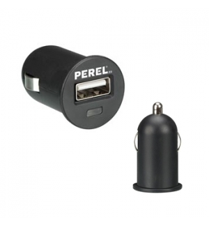 Carregador de isqueiro auto USB (5V 21Amp 105W)