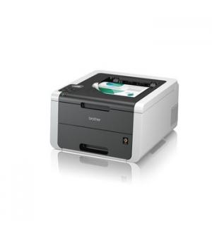Impressora laser (LED) cores A4 HL-3150CDW 18ppm